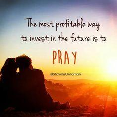 """Stormie Omartian: """"El camino más provechoso para conocer el futuro es la oración"""""""