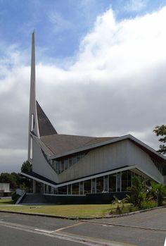 NG Kerk Oostersee