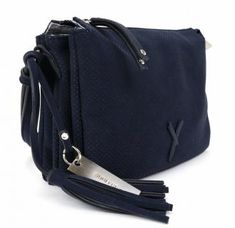 !!!blaue Crossbody Tasche Suri Frey Romy Basic blue Suri Frey, Backpacks, Fashion, Bags, Die Cutting, Artificial Leather, Blue, Moda, Fashion Styles