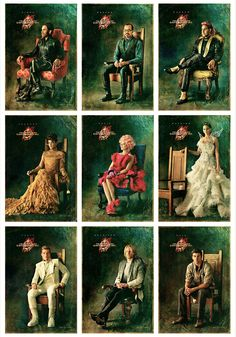 Catching fire, oh my can't wait!