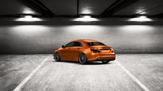 Checkout my tuning #Mercedes #CLAclass 2014 at 3DTuning #3dtuning #tuning