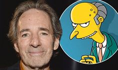 The Simpsons' voice of Mr Burns Harry Shearer quits over contract
