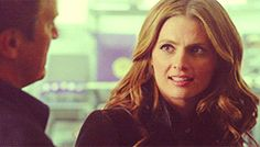 """""""but... Kate, would you... ahm... Will you go to the dance with me?""""   Look at that face, as if she would say no. =)"""