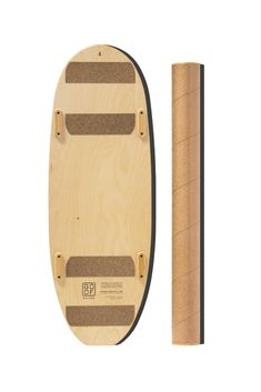 Refine and perfect your balance with the Goofboard, a rail-to-rail surf balance board. Designed to enhance style, fluidity, and grace in and out of the water. Backyard Obstacle Course, Balance Trainer, Wooden Surfboard, Home Instead, Balance Board, How To Gain Confidence, Magic Carpet, Fun Learning, Recycled Materials
