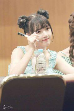 Kim Ye Won, Jung Eun Bi, Cloud Dancer, Fans Cafe, G Friend, Ultra Violet, Girl Group, Cute Girls, Rapper