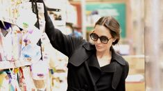Angelina Jolie might be the chicest supermarket shopper ever: http://vogue.cm/WAHu9gR pic.twitter.com/02Jt4OzJhX
