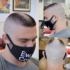 Bold Haircuts, Haircuts For Men, Flat Top Fade, Military Hair, Flat Top Haircut, Mens Hair Trends, Bald Fade, Kinky Hair, Short Hair Cuts