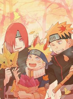 anime naruto Uploaded by Lucky. Find images and videos about anime, naruto and pain on We Heart It - the app to get lost in what you love. Naruto Uzumaki, Anime Naruto, Manga Anime, Naruto Cute, Naruto Funny, Naruto And Sasuke, Hinata, Konoha Naruto, Anime Characters