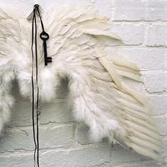 Finding the wings of your soul is the key to your destiny.