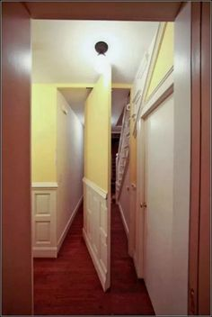 Hidden Rooms You Will Want In Your Own House 35 (Hidden Rooms You Will Want In Your Own House design ideas and photos - Versteckte Räume Secret Hiding Places, Deco Cool, Hidden Spaces, Safe Room, Home Upgrades, Hidden Storage, Secret Storage, Wall Storage, Bedroom Storage
