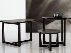 TRIDENTE Столик by Poliform дизайн Emmanuel Gallina