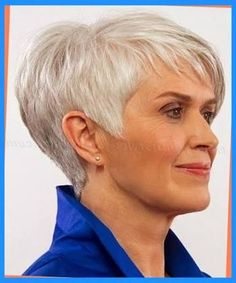 Image result for short hairstyles for older ladies 2016