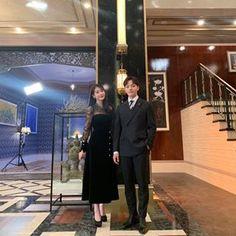 장만월 (@fullmoon.long) • Ảnh và video trên Instagram Drama Korea, Korean Drama, Korean Actresses, Korean Actors, Luna Fashion, Best Kdrama, Jin Goo, Korean Boys Ulzzang, Workwear Fashion