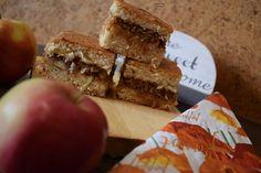 Prajituri si alte bunatati de la Anca: Prajitura cu mere – de post