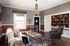 fixer upper stained shiplap - Google Search
