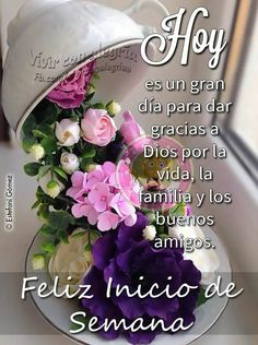 Spring Tutorial and Ideas Good Morning In Spanish, Good Morning Funny, Good Morning Messages, Good Morning Good Night, Morning Love Quotes, Morning Thoughts, Morning Greetings Quotes, Good Day Wishes, Spring Tutorial