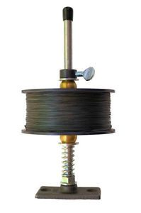 Spooling station / Line winder / Fishing line spooler / Spool holder (S7-12) $17