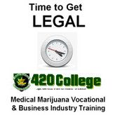 California Marijuana College will be holding a live seminar with attorneys on the legal way to open a dispensary in Los Angeles. Many folks are. Medical Marijuana, Cannabis, Make Time, Drugs, College, California, Business, Weed, Washington