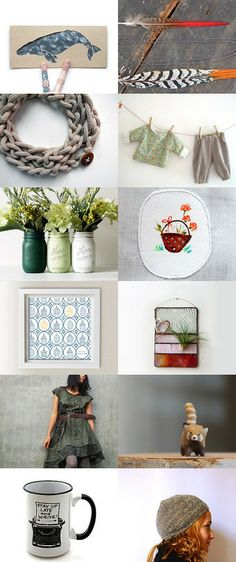 tonight finds by silvia beneforti on Etsy--Pinned with TreasuryPin.com