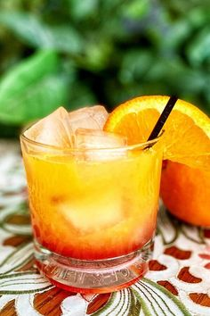 """Mezcal Madras 