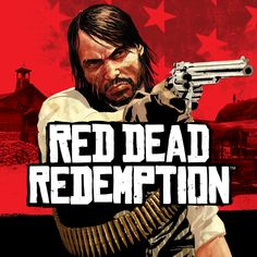 'Red Dead Redemption' is coming to PlayStation 4 December - AIVAnet Red Dead Redemption Cheats, New Games For Ps4, John Marston, Gamer News, Video Game Art, Video Games, Rockstar Games, Xbox One, Playstation