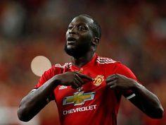 Lukaku, el hombre gol del Manchester United