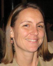 Dr. Christy Tremonti, University of Wisconsin-Madison