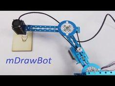 Makeblock presenta dos interesantes productos para crear tus robots (o lo que se te ocurra) - http://paraentretener.com/makeblock-presenta-dos-interesantes-productos-para-crear-tus-robots-o-lo-que-se-te-ocurra/