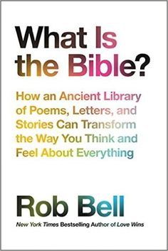 NYT bestselling author & podcast favorite Rob Bell is back on the show to tell the truth about the Bible, religion, and our unique paths to spiritual truth.