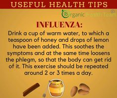 High Quality Home Remedies For Every Common Health Issue Health Facts, Health And Nutrition, Health And Wellness, Home Health Remedies, Natural Health Remedies, Flu Remedies, Herbal Remedies, Natural Medicine, Herbal Medicine