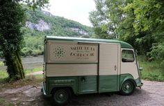 Tubby au Camping | Vallée de la Dordogne - Rocamadour - Padirac | Office de Tourisme