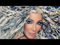 Another reason why I LOVE CHER  What a great song and video.  Cher - Woman's World [OFFICIAL HD MUSIC VIDEO]