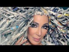 Reinventarse e xurdir das cinzas, nun mundo para mulleres▶ Cher - Woman's World [OFFICIAL HD MUSIC VIDEO] - YouTube