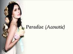 Within Temptation - Paradise /What About Us?/ (Acoustic Live Version) [Without Tarja] - YouTube
