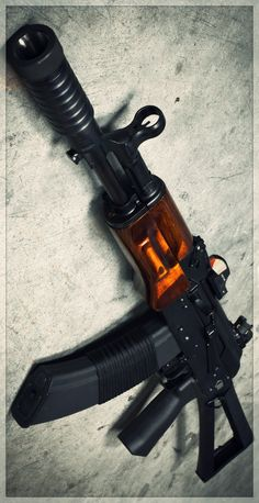 Tactical Ak, Tactical Life, Weapons Guns, Guns And Ammo, Armas Wallpaper, Military Guns, Cool Guns, Assault Rifle, Airsoft