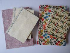Atelier Himitsu - handmade notebooks http://www.facebook.com/pages/Atelier-Himitsu/163787707111985
