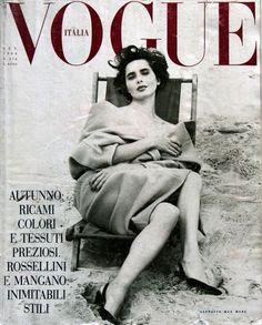Isabela Rossellini