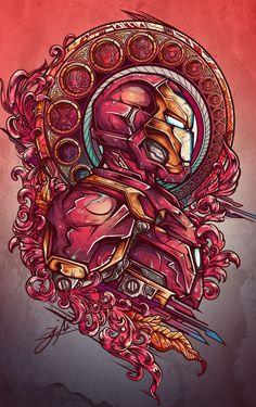 Homem de ferro... Se você faz algo por culpa, está fazendo o mal porque sem o sentimento de culpa não moveria um musculo para ajudar...