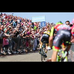 And people were all supportive. #giro by keitsuji