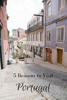 5 Reasons to Visit P