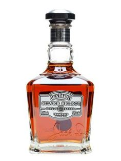 Jack Daniel's Silver Select : Buy Online - The Whisky Exchange