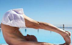 Senior Yoga, Yoga for Men #yoga #yogaformen