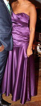 Dessy Purple 2749 Dress $175