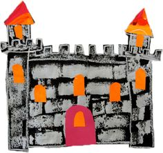 castles...use when teaching middle ages?