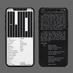 Mobile Web Design, App Ui Design, Interface Design, Branding Design, Graphic Design Layouts, Web Layout, Book Layout, Layout Design, Typography Layout
