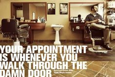 Universal Barber Shop: Appointment | By Target, St. John's, NL, Canada