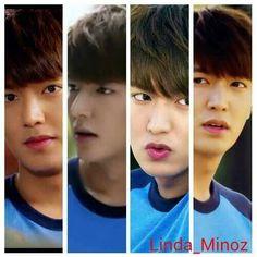 My montage about lee minn ho as kim tan