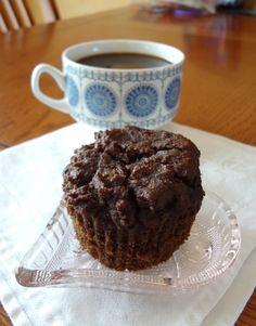 These are one of my favorite treats! I adapted this recipe from a Bethany Frankel recipe which was originally low-gluten and vegan anyway. I have made these muffins for several years now and they are still one of my favorites. These really can't be called cupcakes I suppose, but they still make a delicious dessert! [...]