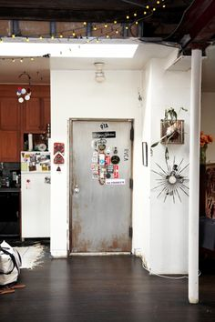 Erin Wasson's Apartment, courtesy of The Selby