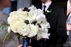 Bukiet Pani Młodej  |  Bride's bouquet